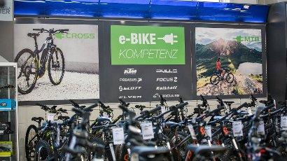 Fahrrad Diermeier Cham